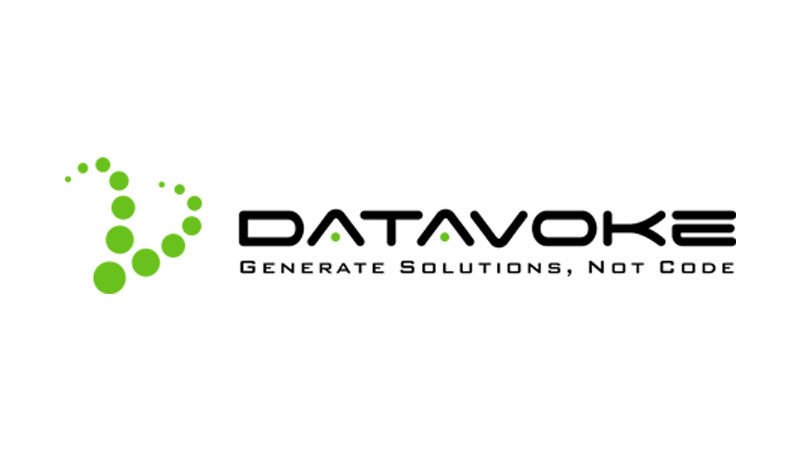datavok logo | Swan Software Solutions