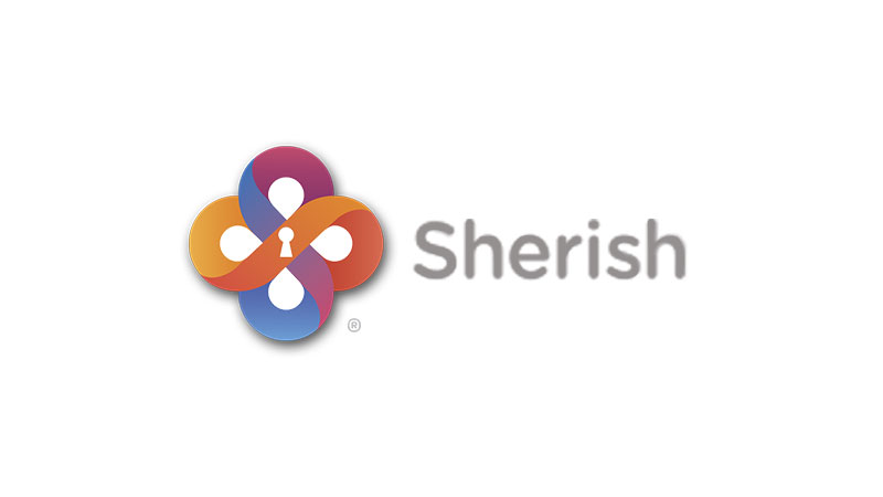 Sherish logo | Swan Software Solutions