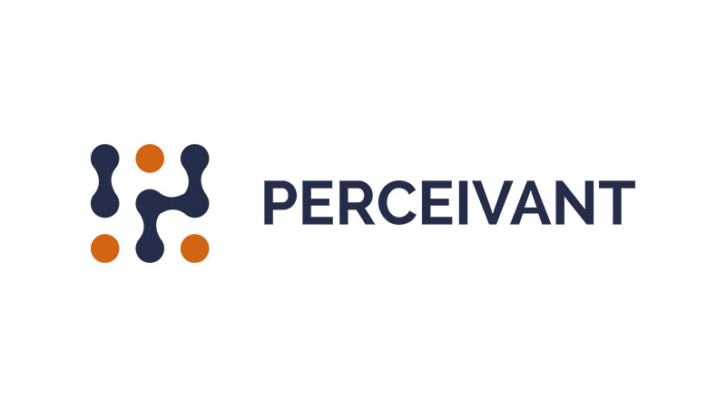 Perceivant logo | Swan Software Solutions