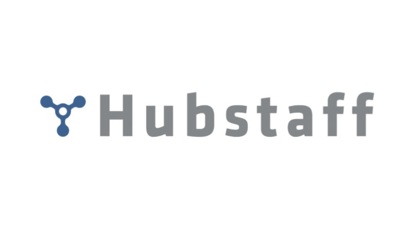 Hubstaff logo | Swan Software Solutions