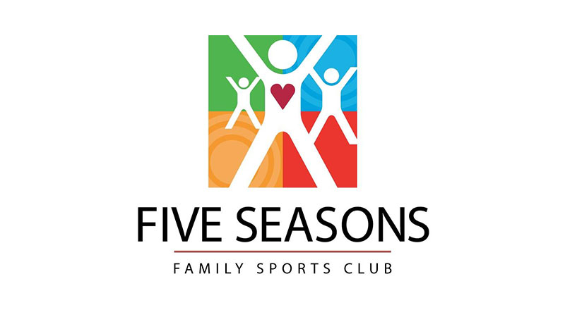Five Seasons logo | Swan Software Solutions
