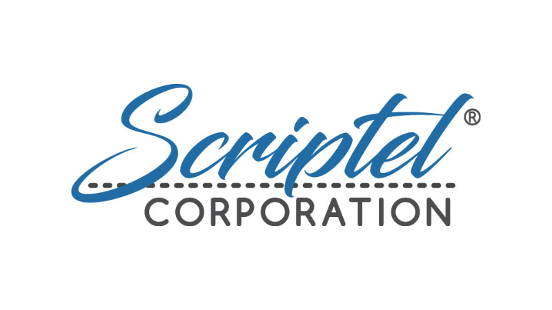 Scriptel logo | Swan Software Solutions