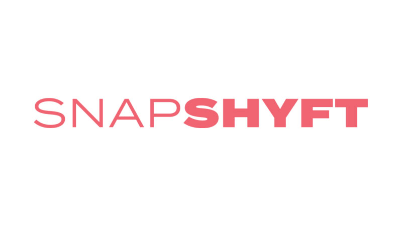 SnapShyft logo | Swan Software Solutions