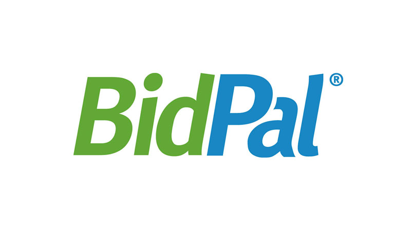 BidPal logo | Swan Software Solutions