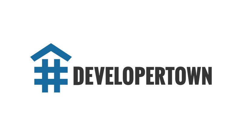 Developertown logo | Swan Software Solutions