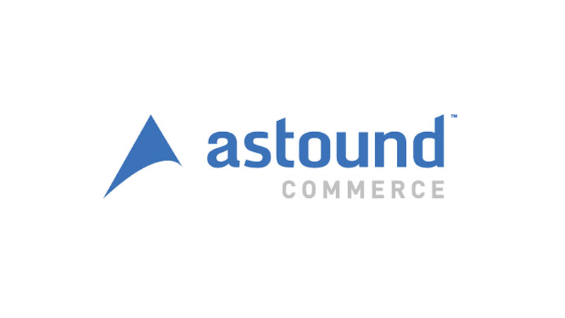 Astound logo | Swan Software Solutions