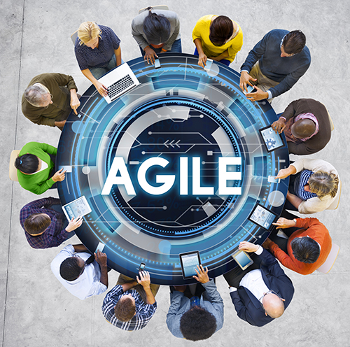 agile project | Swan Software Solutions