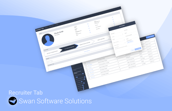 custom solution | Swan Software Solutions