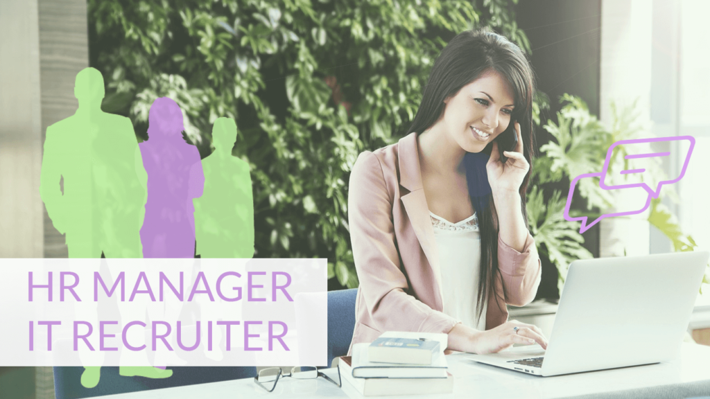 HR manager | Swan Software Solutions