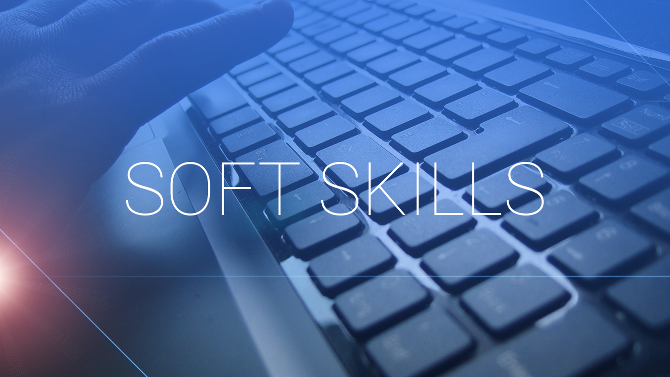 the soft skill side of software development