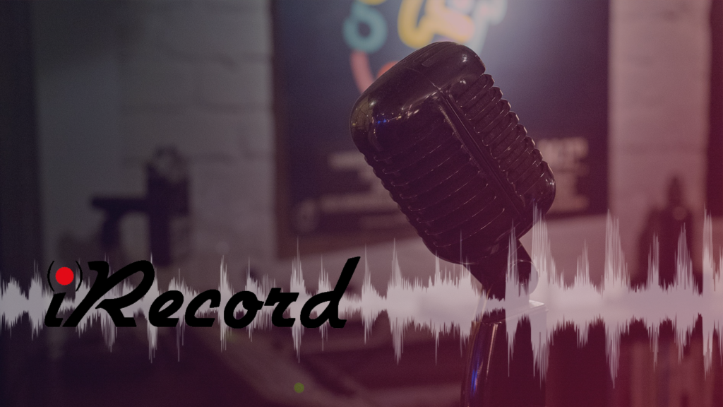 Development of Advanced Interview Recording System – iRecord Universe