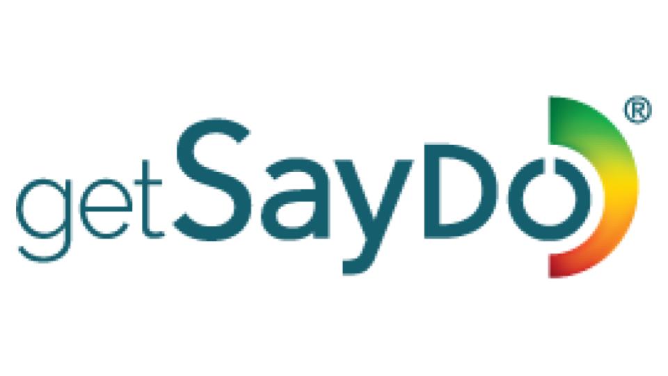 GetSayDo