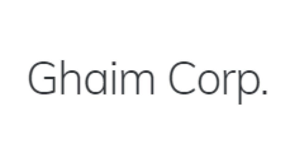 Ghaim Corp.