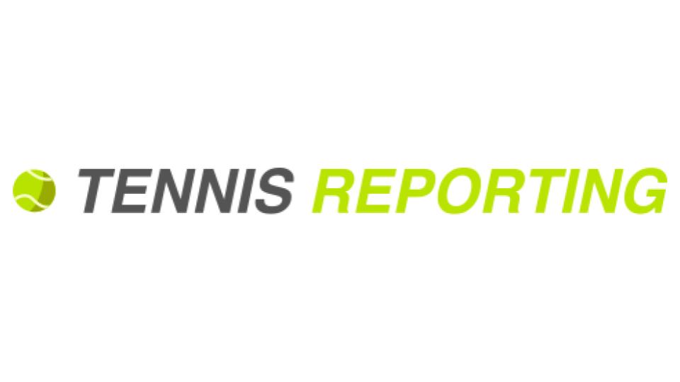 Tennis Reporting