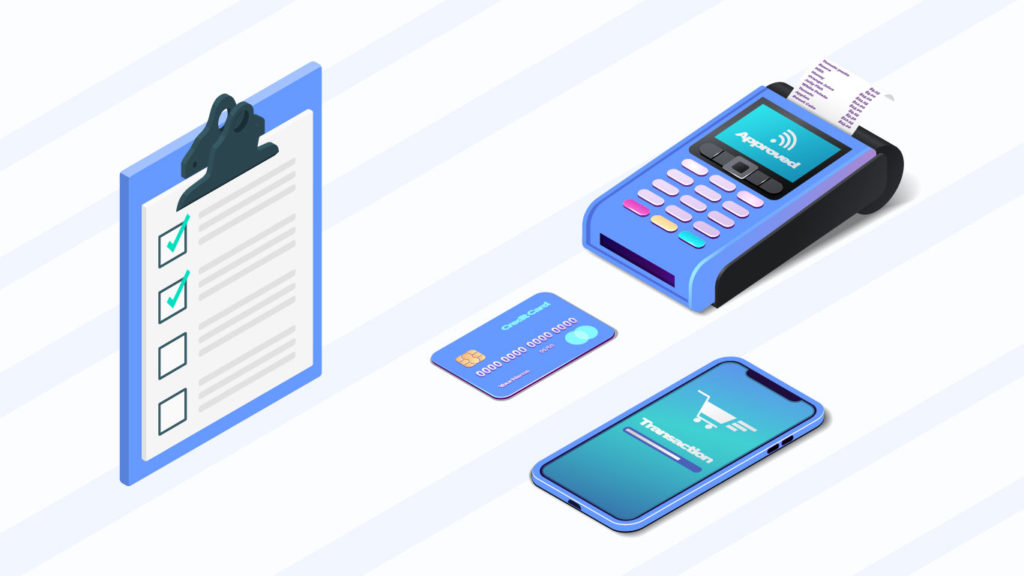 Testing-Payment-Systems